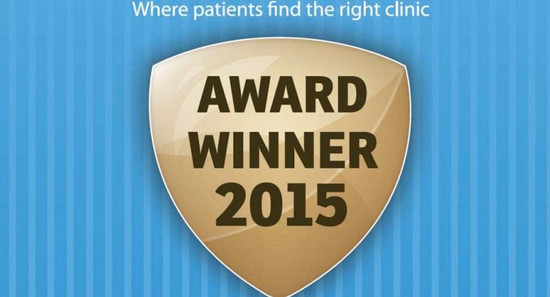 Barbados Fertility Centre wins whatclinic.com award for excellent customer service!