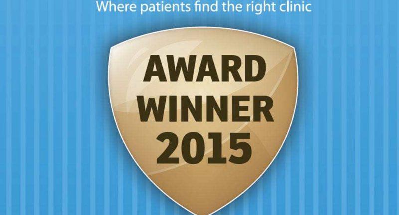 Barbados Fertility Centre wins whatclinic.com award for excellent customer service!