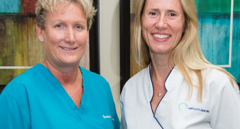 In Conversation with Dr. Juliet Skinner and Anna Hosford: The Story of How Barbados Fertility Centre (BFC) Began
