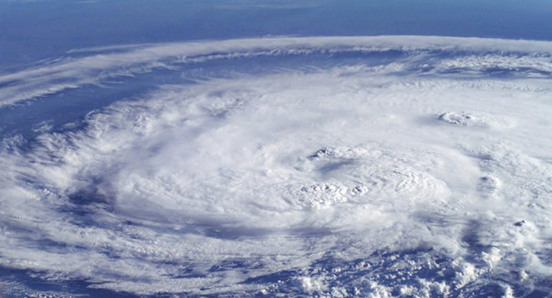 Hurricanes and Helpers