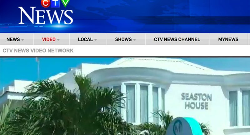 Barbados Fertility Centre featured on CTV