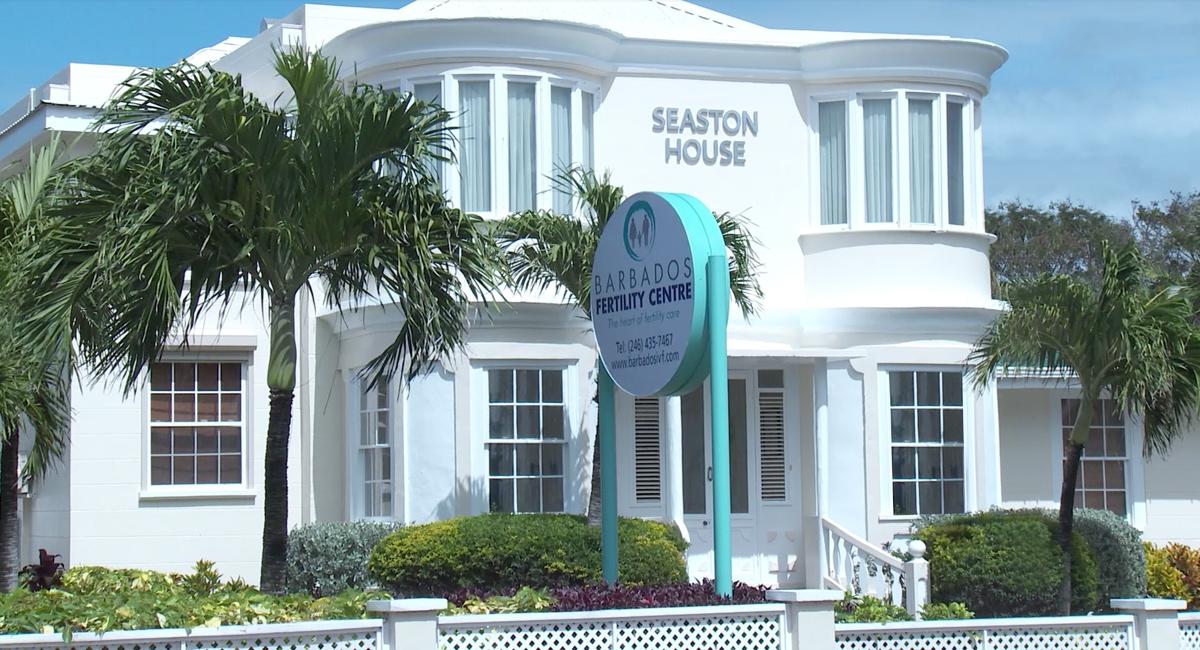 Seaston House - BFC