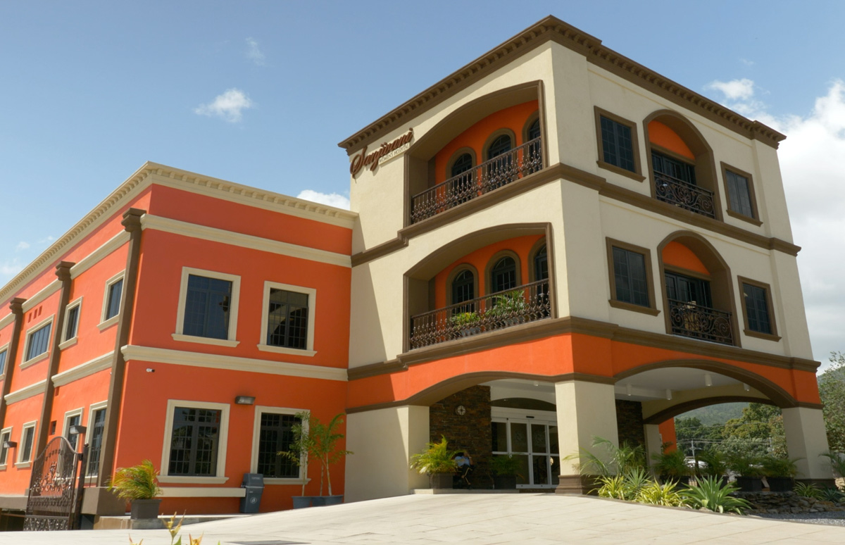 Barbados Fertility Centre Trinidad