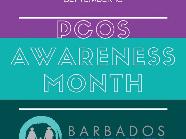 September is PCOS Awareness Month